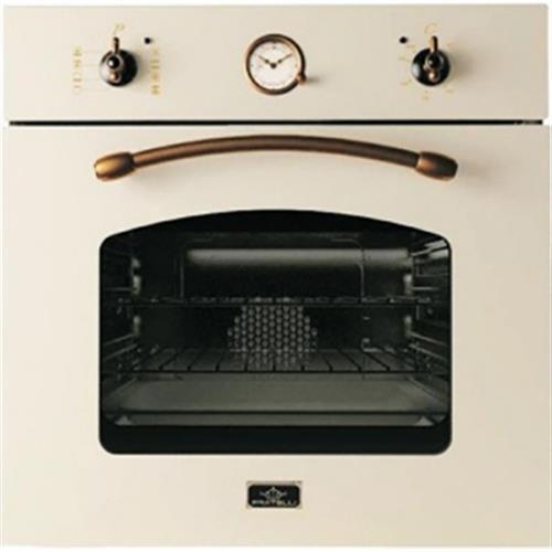 תנור משולב Fratelli Onofri Rostico 608AV