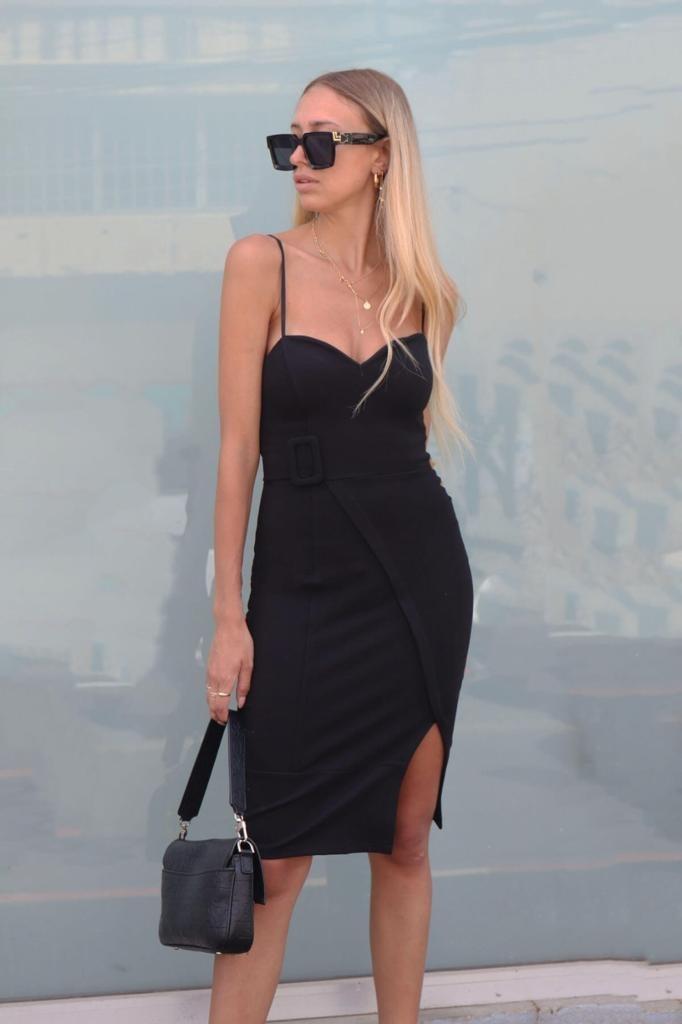 שמלת מחוך MAZIG