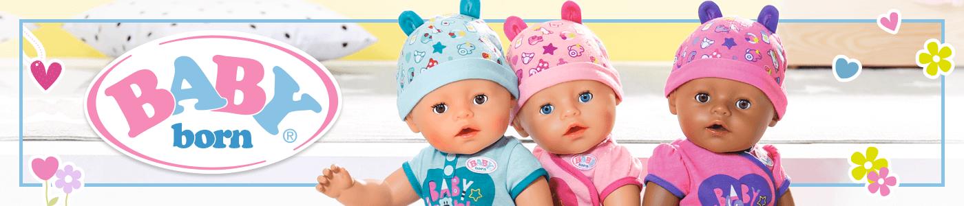 בובות תינוקות - סינדיה