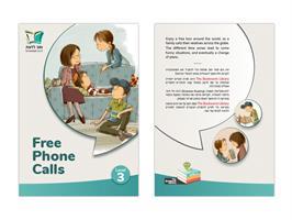 Free Phone Calls | Level 3