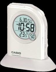 שעון מעורר דיגיטלי קסיו CASIO PQ-75