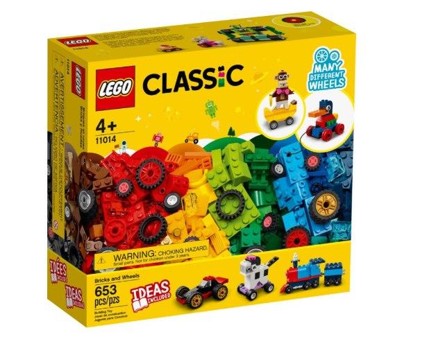 Lego Classic 11014