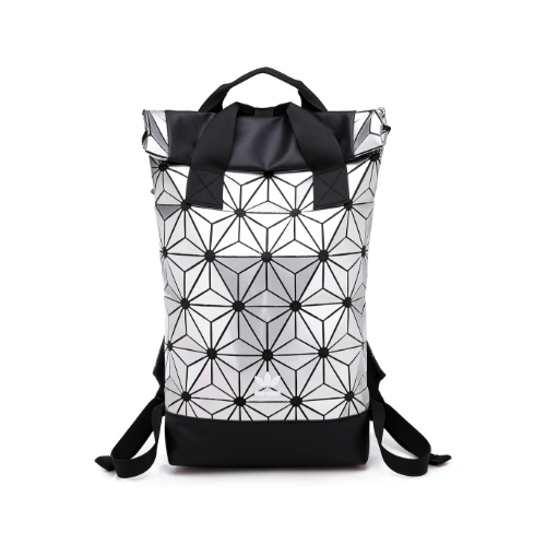 Adidas Back Bag 3D Metal