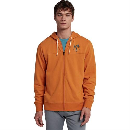 HURLEY ATLAS BOXED ZIP