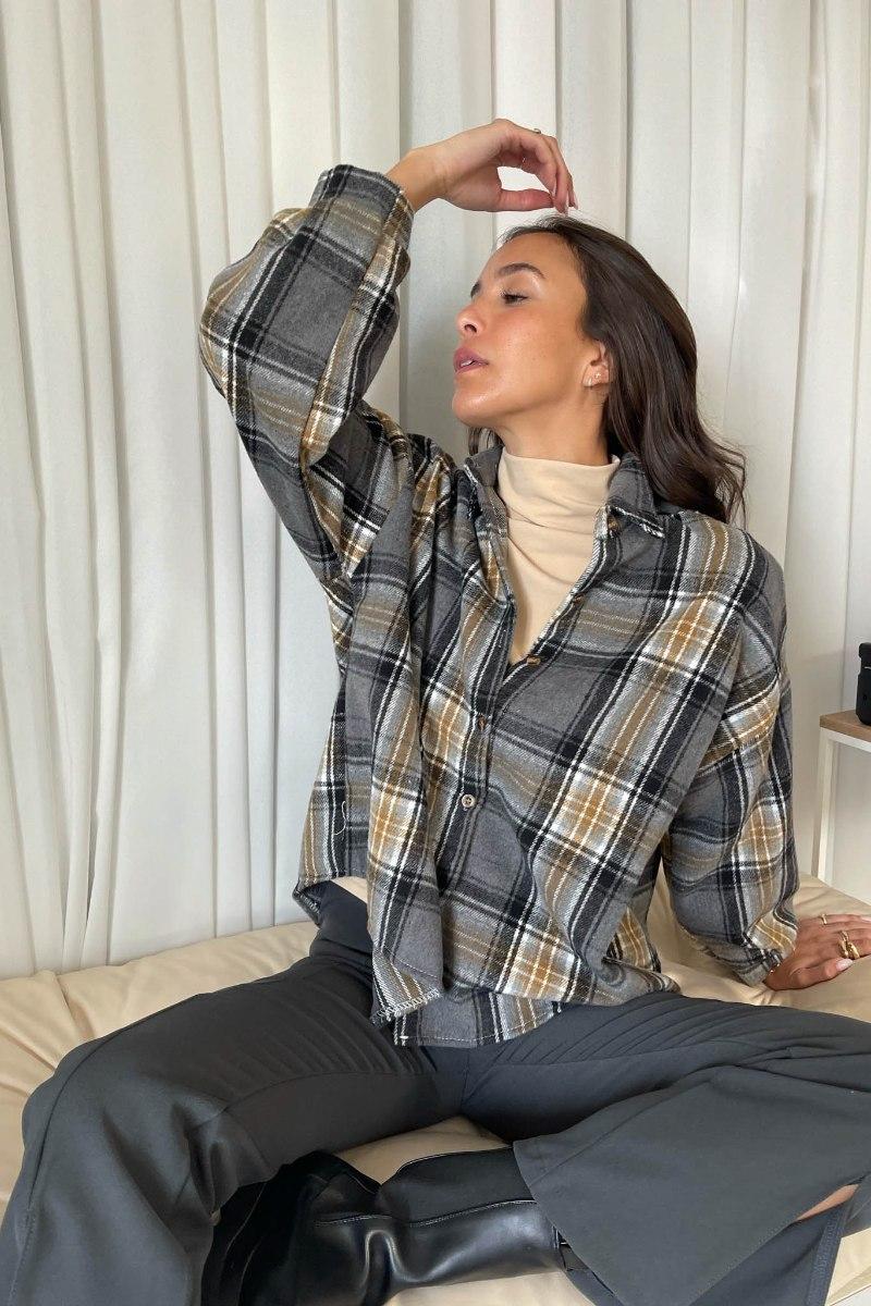 ג׳קט/ חולצת אינדיאנה אורבני