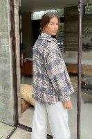 ג׳קט/ חולצת אינדיאנה קאנטרי