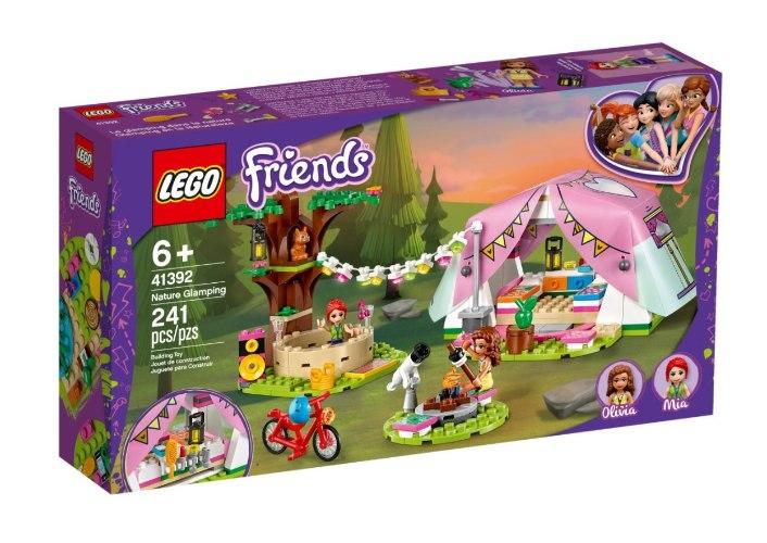 Lego Friends 41392