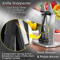 משחיז סכינים מקצועי למטבח