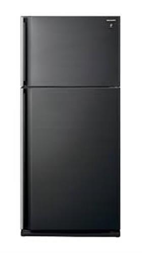 מקרר מקפיא עליון Sharp SJ3550BK 545 ליטר שארפ