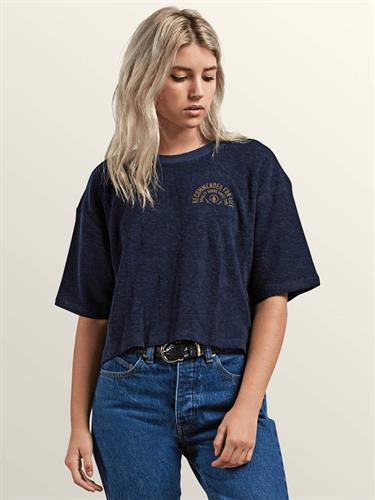 VOLCOM RECOMMENDED SS