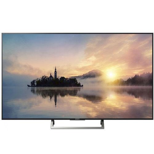 טלוויזיה Sony KD-55Xf7596BAEP 4K 55 אינטש סוני