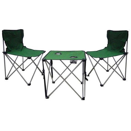 מערכת ישיבה לחוף כולל שולחן