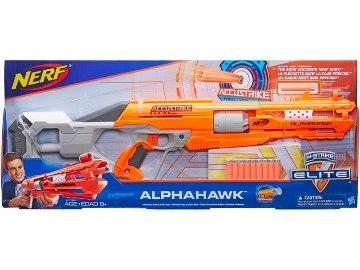 רובה נרף Elite Alphahawk