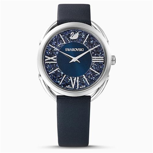 שעון SWAROVSKI מקולקציית Crystalline Glam