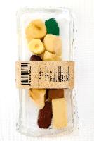 שוקולד אצטקי מעורר (כ- 200 גרם)