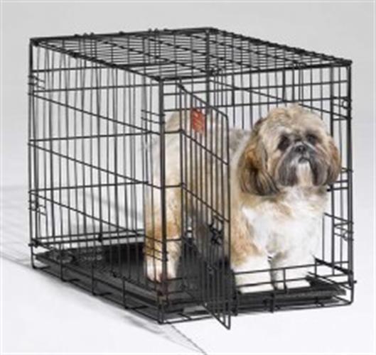 כלוב רשת לאילוף וחינוך כלבים 61 סמ