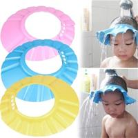 כובע מקלחת לתינוק