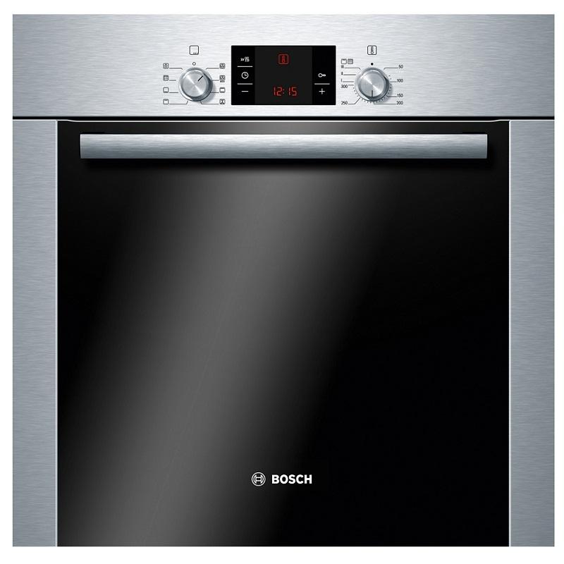 תנור בנוי Bosch HBA63B251 בוש