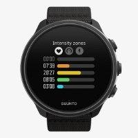 שעון דופק Suunto 9 Baro Charcoal Black Titanium