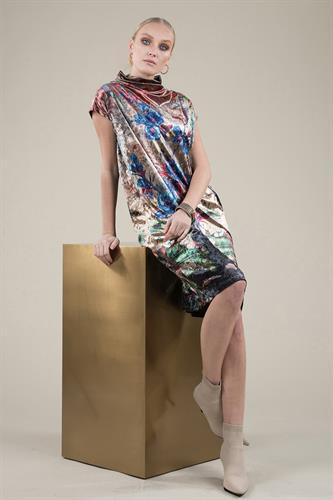 שמלה חורפן