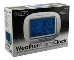 שעון מעורר דיגיטלי Sentry CL933