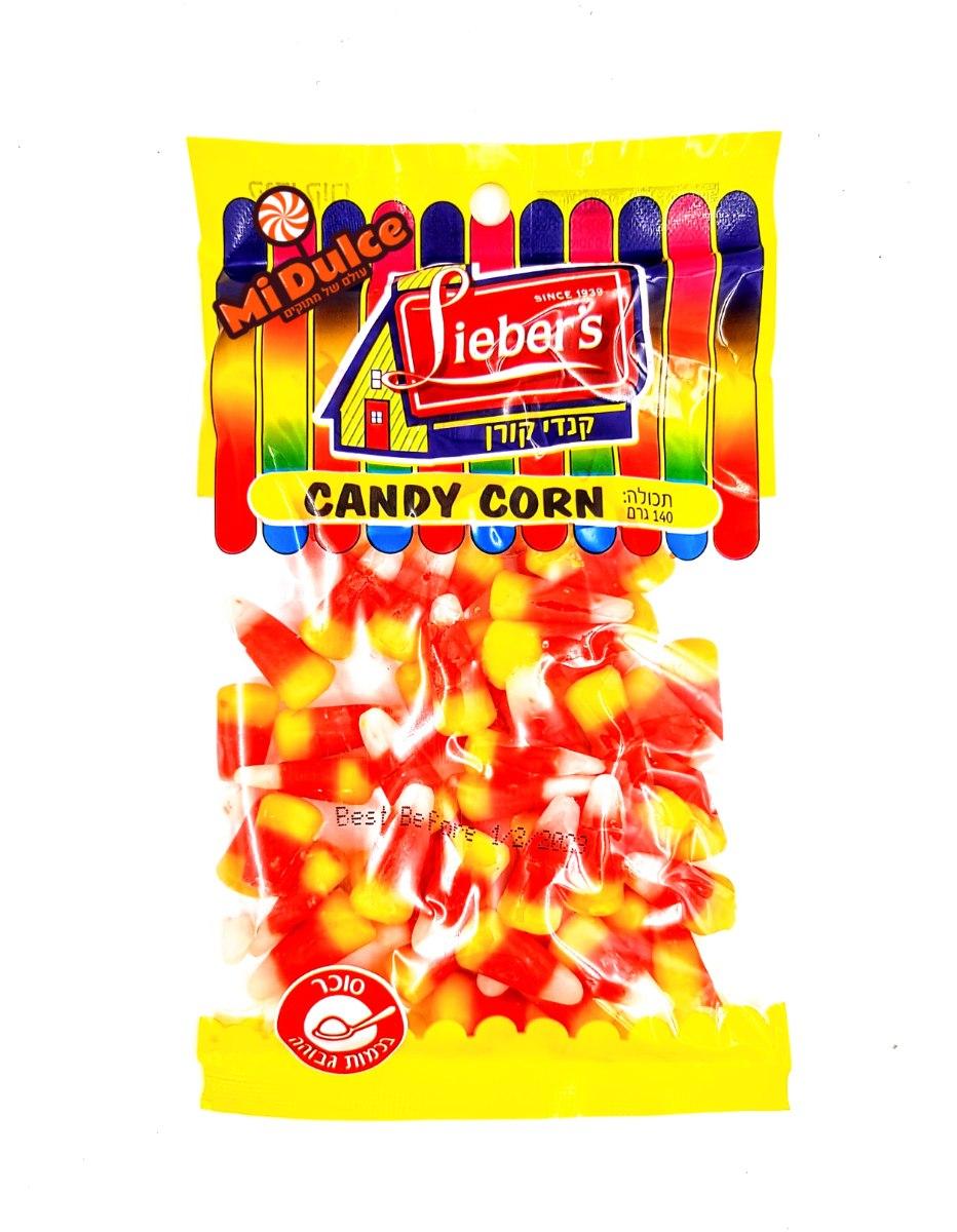 !Candy Corn להיט ההאלוווין!