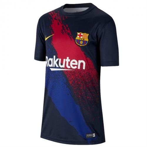 חולצת אימון  ברצלונה 2020