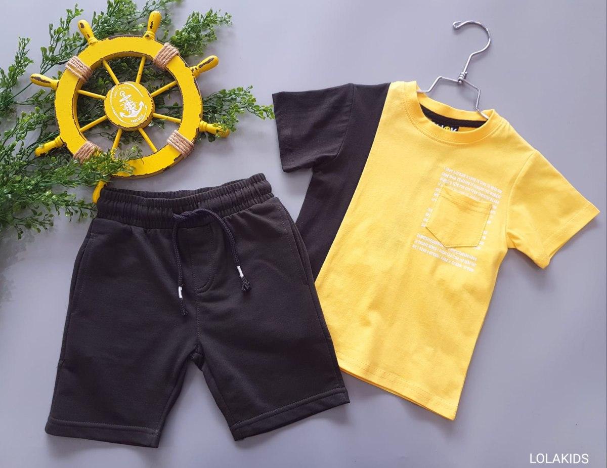 חליפת קיץ דגם 77