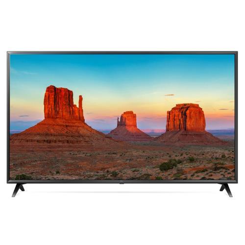 טלוויזיה LG 55UK6100Y 4K 55 אינטש