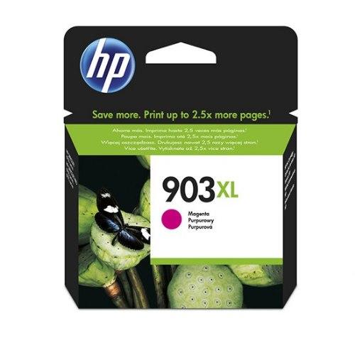 ראש דיו מג'נטה מקורי HP 903XL