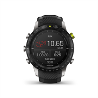 שעון דופק Garmin MARQ Athlete