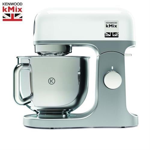 KENWOOD מיקסר kMix Picasso - הדור הבא דגם KMX-750WH