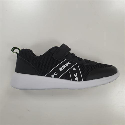 נעלי ספורט ילדים BK שחור