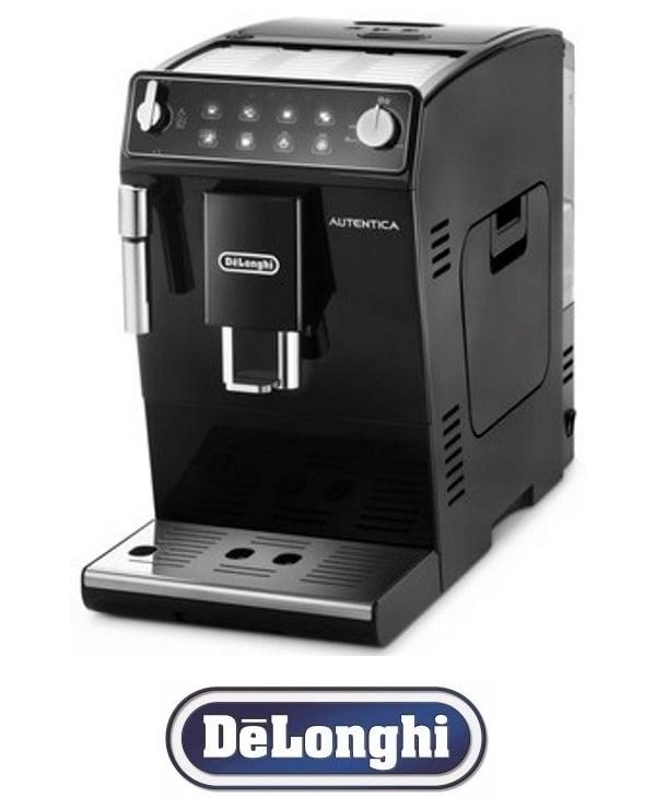 DeLonghi מכונת אספרסו אוטומטית AUTENTICA דגם ETAM29.510.B