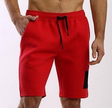 גברים   PEPE JEANS SHORTS RED