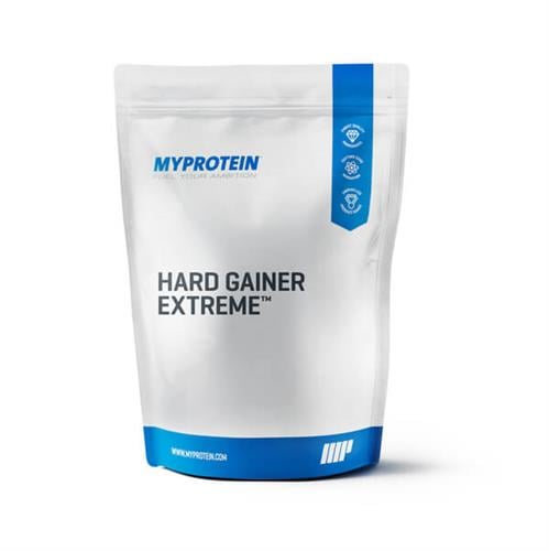 גיינר ביחס 1:1.75 HARD GAINER EXTREME by MYPROTEIN