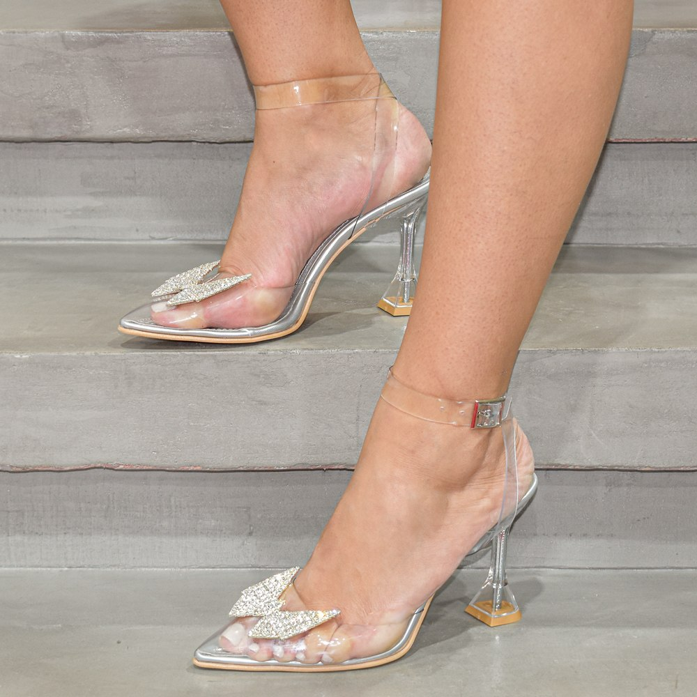 נעלי עקב סופי