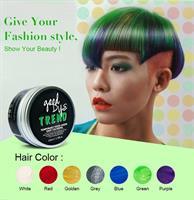 ווקס צבע זמני לשיער- Temp.color