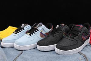 נעלי ספורט מעוצבות Nike Air Force1 Design