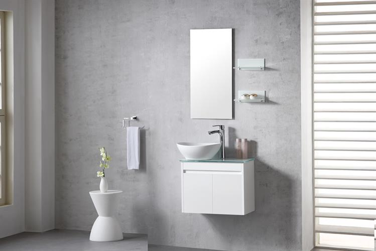 ארון אמבטיה תלוי מיני דגם אפולו APOLO
