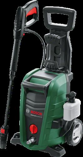 מכונת שטיפה Universal Aquatak 130 תוצרת BOSCH