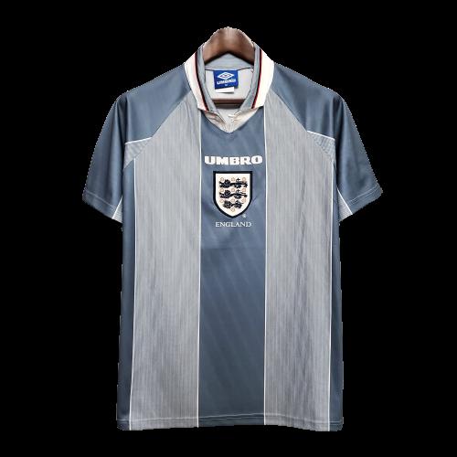 חולצת רטרו אנגליה חוץ 1996