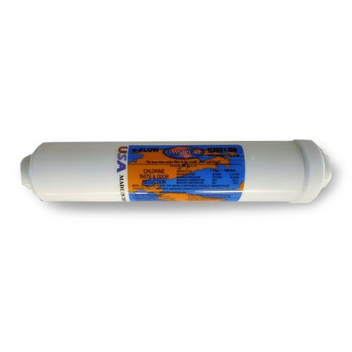 מינרליזטור משפר טעם אמריקאי omnipure