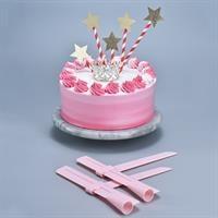 מחליק ומיישר עוגות- Cake sharp