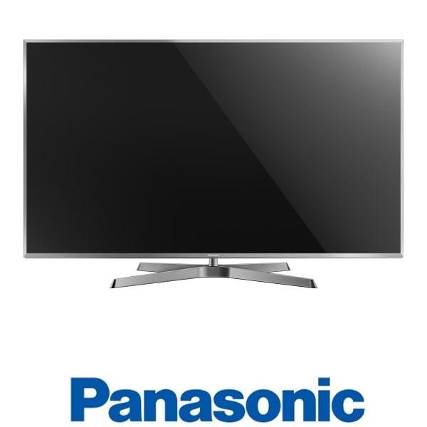 "Panasonic טלוויזיה 65""  SMART TV ,4K 2200Hz BMR דגם TH-65EX750L"