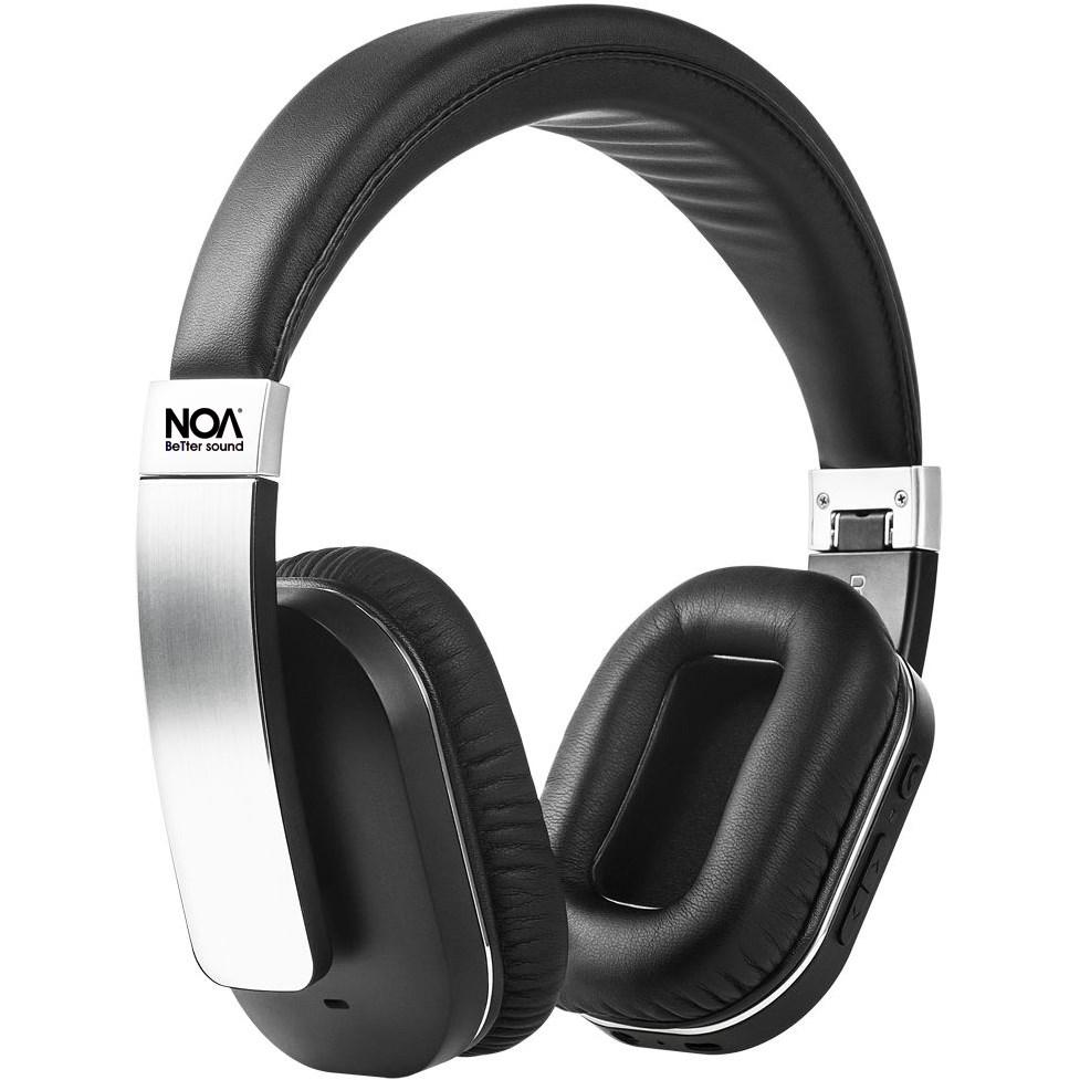 אוזניות קשת אלחוטיות עם השתקת רעשים Noa Massive Sound