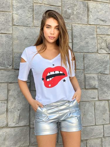 חולצת פריז THOMAS
