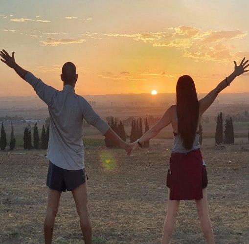 מתאהבים בטבע - חוויה זוגית שזוכרים!
