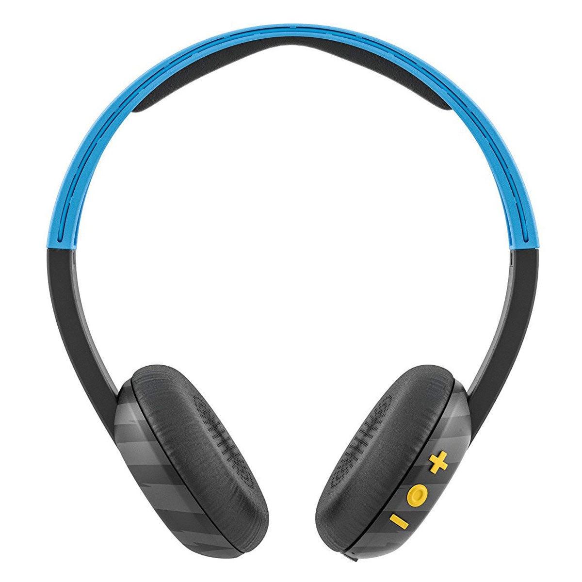 אוזניות קשת אלחוטיות עם מיקרופון Skullcandy UPROAR LOCALS BT
