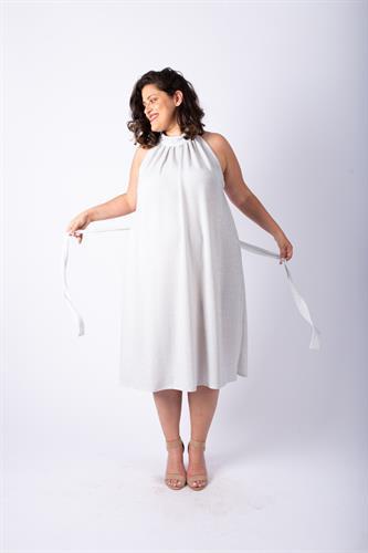 שמלת אליס לורקס קרח